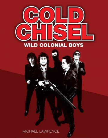 Books Archives - Cold Chisel
